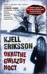OKRUTNE GWIAZDY NOCY BR AMBER 9788324158379 w sklepie internetowym Booknet.net.pl