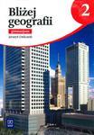 Blizej geografii. Klasa 2, Gimnazjum. Geografia. Zeszyt ćwiczeń w sklepie internetowym Booknet.net.pl