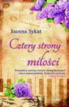 Cztery strony miłości w sklepie internetowym Booknet.net.pl