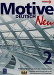 Motive Deutsch Neu 2. Liceum/techn. Język niemiecki. Podręcznik. Zakr. podst.i rozszo w sklepie internetowym Booknet.net.pl