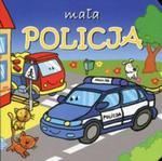 Mała policja w sklepie internetowym Booknet.net.pl