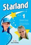 Starland 1 Students book Szkoła podst. Język angielski. Podęcznik w sklepie internetowym Booknet.net.pl