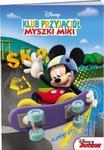 Malowanka. Klub Przyjaciół Myszki Miki. KR-348 w sklepie internetowym Booknet.net.pl