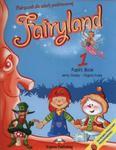 Fairyland 1 Pupil's Book + e-book w sklepie internetowym Booknet.net.pl