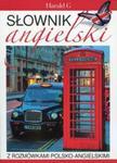 Słownik angielsko-polski polsko-angielski z rozmówkami w sklepie internetowym Booknet.net.pl