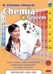 Chemia z Tutorem Nowe zestawy zadań maturalnych dedykowane kandydatom na studia medyczne w sklepie internetowym Booknet.net.pl
