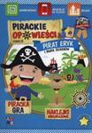 Pirackie opowieści 2 Pirat Eryk i mapa skarbów w sklepie internetowym Booknet.net.pl