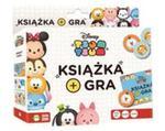 Zestaw Tsum Tsum. Książka + gra. Disney w sklepie internetowym Booknet.net.pl