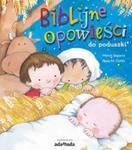 Biblijne opowieści do poduszki w sklepie internetowym Booknet.net.pl