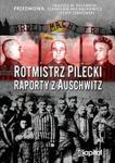 Rotmistrz Pilecki Raporty z Auschwitz w sklepie internetowym Booknet.net.pl