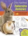 Jak rysować zwierzęta domowe w sklepie internetowym Booknet.net.pl