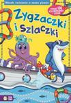 Zygzaczki i szlaczki w sklepie internetowym Booknet.net.pl