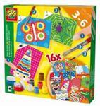 Zestaw do nauki malowania farbami w sklepie internetowym Booknet.net.pl