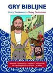 Gry biblijne Stary Testament Nowy Testament w sklepie internetowym Booknet.net.pl