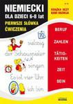 Niemiecki dla dzieci 6-8 lat Zeszyt 10 w sklepie internetowym Booknet.net.pl