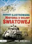 Bardzo ilustrowana historia II wojny światowej w sklepie internetowym Booknet.net.pl