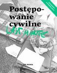 Last minute Postępowanie cywilne 2016 w sklepie internetowym Booknet.net.pl