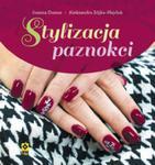 Stylizacja paznokci w sklepie internetowym Booknet.net.pl