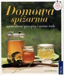 DOMOWA SPIŻARNIA w sklepie internetowym Booknet.net.pl