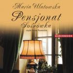 Pensjonat Sosnówka w sklepie internetowym Booknet.net.pl