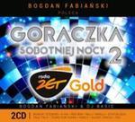Radio Zet Gold: Gorączka sobotniej nocy vol.2 w sklepie internetowym Booknet.net.pl