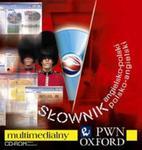Multimedialny słownik angielsko-polski polsko-angielski PWN Oxford w sklepie internetowym Booknet.net.pl