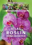 Atlas roślin doniczkowych. 200 gatunków w sklepie internetowym Booknet.net.pl
