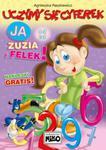 Uczymy się cyferek. Ja, Zuzia i Felek w sklepie internetowym Booknet.net.pl
