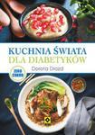 Kuchnie świata dla diabetyków w sklepie internetowym Booknet.net.pl