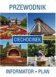 Przewodnik Ciechocinek Informator plan w sklepie internetowym Booknet.net.pl