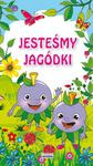 Jasteśmy Jagódki harmonijka w sklepie internetowym Booknet.net.pl