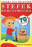 Stefek Burczymucha Zabawy dla maluchów w sklepie internetowym Booknet.net.pl