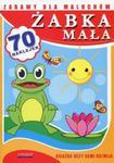 Żabka mała Zabawy dla maluchów w sklepie internetowym Booknet.net.pl