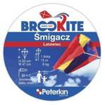Brookite Mini Latawiec Śmigacz w sklepie internetowym Booknet.net.pl