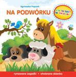 Kto to taki To zwierzaki Na podwórku w sklepie internetowym Booknet.net.pl
