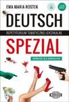 Deutsch Spezial Repetytorium tematyczno-leksykalne. Niemiecki dla dorosłych w sklepie internetowym Booknet.net.pl