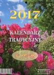 Kalendarz 2017 Kalendarz z różą A5 w sklepie internetowym Booknet.net.pl