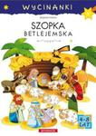Szopka betlejemska Wycinanki w sklepie internetowym Booknet.net.pl