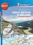 Great Britain i Ireland atlas samochodowy 1:300 000 w sklepie internetowym Booknet.net.pl
