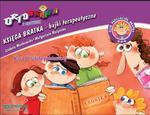 ORTOGRAFFITI BAJKI TERAPEUTYCZNE 3 OPERON 9788376807201 w sklepie internetowym Booknet.net.pl