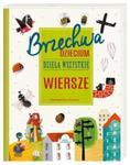BRZECHWA dzieciom Dzieła Wszystkie Wiersze w sklepie internetowym Booknet.net.pl