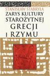 ZARYS KULTURY STAROŻYTNEJ GRECJI I RZYMU BELLONA 9788311143708 w sklepie internetowym Booknet.net.pl