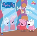 Świnka Peppa. Bajeczki z książeczki. 41. Świnka Peppa. Książeczki z półeczki w sklepie internetowym Booknet.net.pl