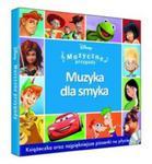 Muzyczne Przygody - Muzyka Dla Smyka booklet+CD w sklepie internetowym Booknet.net.pl