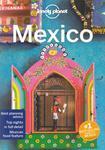 Mexico (Meksyk). Przewodnik Lonely Planet w sklepie internetowym Booknet.net.pl