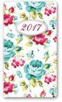 Kalendarz 2017 A6 11T soft Róże w sklepie internetowym Booknet.net.pl