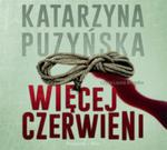 Więcej czerwieni w sklepie internetowym Booknet.net.pl