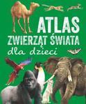 Atlas zwierząt świata w sklepie internetowym Booknet.net.pl
