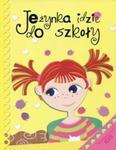 Jeżynka idzie do szkoły w sklepie internetowym Booknet.net.pl