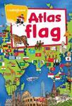Atlas flag z naklejkami w sklepie internetowym Booknet.net.pl